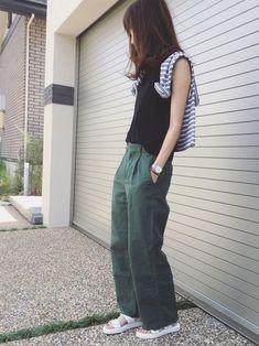 Sato*さんのコーディネート