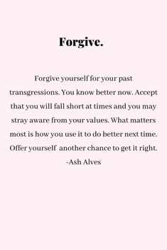 Self Love Quote Discover Forgive Positive Self Affirmations, Positive Affirmations Quotes, Affirmation Quotes, Wisdom Quotes, Positive Quotes, Hope Quotes, Self Love Quotes, Words Quotes, Quotes To Live By
