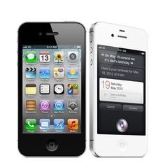Original Unlocked Apple iphone 4S