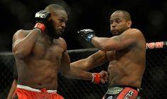 Jon Jones Beats Daniel Cormier Convincingly at UFC 182