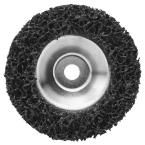 Dremel Ultra-Saw 4 in. Paint and Rust Surface Prep Wheel