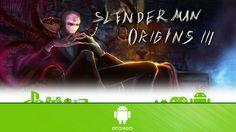 SlenderMan Origins 3 Full Paid - First Look (Android Gameplay)