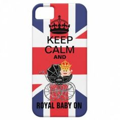 Royal Baby On
