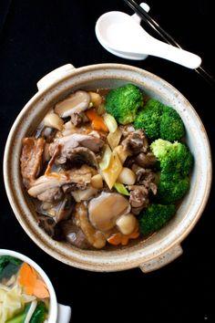 Delicious Chinese A La Carte