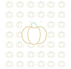 Pumpkin Template Printable, Apple Template, Templates Printable Free, Printables, Royal Icing Templates, Royal Icing Transfers, Shape Templates, Design Templates, Frozen Paper Dolls