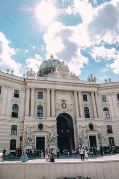 3 day Vienna, Austria travel itinerary. If a picture paints a thousand words then after my trip to Vienna I have a million. I couldn't stop taking photos. Picture a place a pretty as Paris but with 1/3rd the crowd. A place as opulent as Versailles, with an added zoo. A place as cosmopolitan as London but on a smaller scale. …