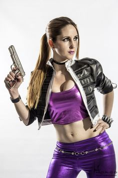 Saints Row - Shaundi 2 by *Hidrico on deviantART