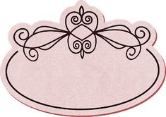 Para baixar clique na imagem para ampliar só depois salve encomendas personalizadas contato mgcduarte Logo Doce, Molduras Vintage, Logos Vintage, Vintage Banner, Calligraphy Drawing, Borders And Frames, Pixel Art, Art Sketches, Free Printables