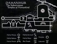 To this place I organize travels: Damanhur www.damanhur-reizen.nl