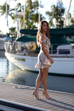 http://www.hapatime.com/2017/01/pink-floral-dress.html