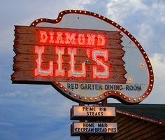 Salt Lake City, UT Retro Signage, Vintage Neon Signs, Salt Lake City Utah, Old Signs, Advertising Signs, Slc, Business Management, The Good Old Days, Growing Up