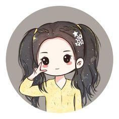Chibi, Baby Drawing, Drawings, Kawaii, Image, Art Girl, Art, Anime