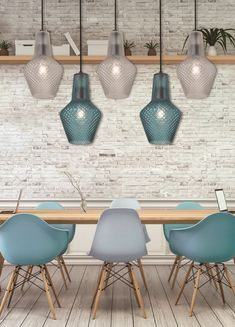 Families   milano Grand Budapest, Family Garden, Dining Room Lighting, Room Lights, Clear Glass, Pendant Lighting, Indoor Outdoor, Families, Chrome