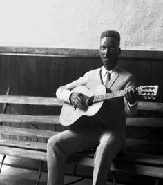 Tommy Johnson (1896 – November 1, 1956) was an influential American delta blues musician, who recorded in the late 1920s, and was known for his eerie falsetto voice and intricate guitar playing.