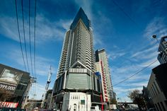 The Bank Apartments is one of Salvo Property Group's completed projects. It is the first 6-star energy efficient residential tower in Victoria.