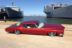 Used 1971 Buick Riviera For Sale