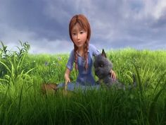 legends of oz dorothy's return dorothy - Google Search