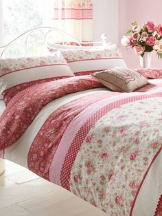Country Ditsy Duvet Cover Set, http://www.very.co.uk/country-ditsy-duvet-cover-set/1339737010.prd