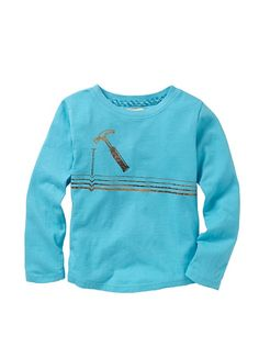 Little Gypsy Hammer Print Shirt