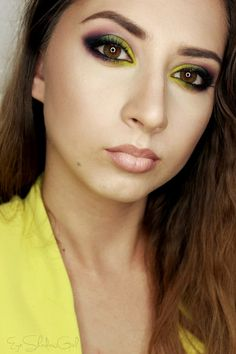 Lime make-up