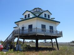 Broadkill Beach Vacation Rental - VRBO 473251 - 5 BR DE House, 2857 S. Bayshore Drive