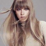 Модные тенденции весны — пепельные оттенки волос (39 фото)