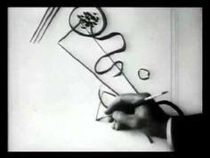 Kandinsky and Instrumental Improvisation - YouTube