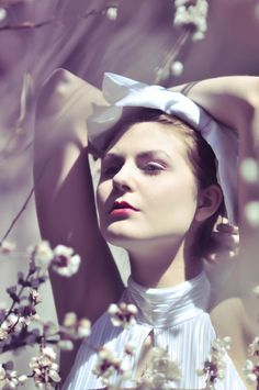 Ves de jardin - Fairytales Series Photography by Daniela Majic  <3 <3
