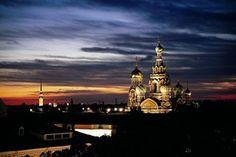 Virtuoso - Belmond Grand Hotel Europe.  St. Petersburg, Russia.