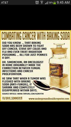 Cancer Fighter