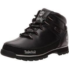"""TIMBERLAND > """"Euro Sprint"""" Hiker Boots"""