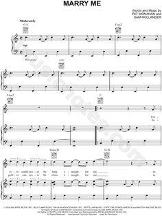 sheet music for wedding ceremony