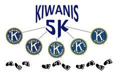 Kiwanis 5K Mckinney 2011