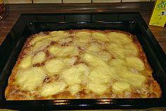 Schmand-Zuckerkuchen wie vom Bäcker 2