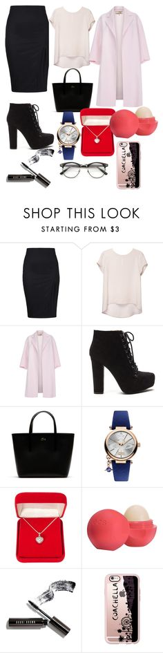"""""""Classic Style"""" by lina-enakaeva on Polyvore featuring мода, Paul Smith, Lacoste, Vivienne Westwood, Alexa Starr, Eos, Bobbi Brown Cosmetics и Casetify"""