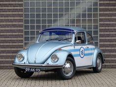 Volkswagen Kever 1300 1974