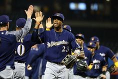 DFS MLB Stacks: June 17 - Ben Scherr