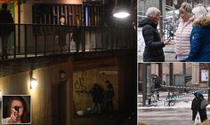 Where females fear to tread: KATIE HOPKINS reports from Sweden this scandi-lib paradise where terrified women have vanished from the streets and a conspiracy of silence an self-censorship on immigration buries the truth Katie Hopkins, American Union, Swedish Women, John Trump, New World Order, God Bless America, Sweden, Paradise, Conspiracy