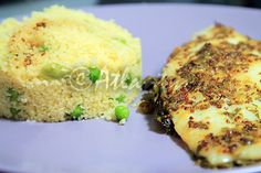 Terapia do Tacho: Filetes de peixe-gato com alho, mel e mostarda (Catfish fillets with garlic, honey and mustard)