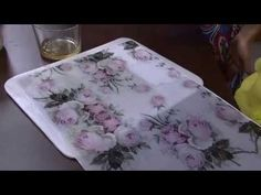 Caixa estilo antiga por Camila Claro de Carvalho Parte 1 Mulher com 05 01 2015 - YouTube
