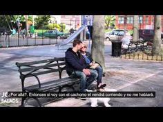 Experimento social sobre secuestro de niños - YouTube