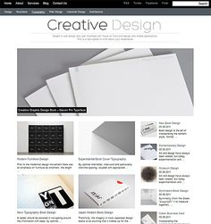 Beautiful minimal and modern WordPress themes.