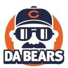 Da Coach Ditka Go Chicago Bears