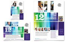 commercial corporate flyer design - Google Search