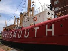 Portsmouth Lightship, Portsmouth Naval Shipyard Museum, Portsmouth, Virginia Miss Virginia, Virginia Beach, Portsmouth Virginia, Virginia Is For Lovers, Old Dominion, Naval, Political Art, Local Attractions, Hampton Roads