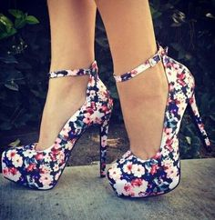 Flowery   Floral ♥