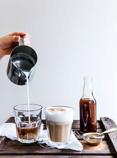 8 Insane Ideas Can Change Your Life: Coffee Ideas Coffeehouse coffee gifts label.Turkish Coffee Aesthetic but first coffee photography.Coffee Maker With Grinder. But First Coffee, I Love Coffee, Coffee Break, Morning Coffee, Black Coffee, Coffee Girl, Coffee Cafe, Coffee Drinks, Iced Coffee