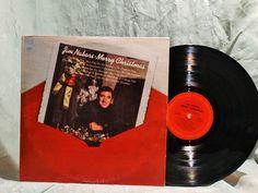 Jim Nabors –Merry Christmas 1972 (LP/Album) by DorenesXXOO on Etsy