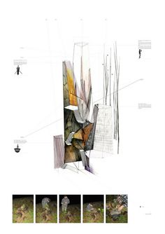 Ashley Clayton & James Flynn Enthusiasts Folly, The Great Central Railway Leicester School of Architecture, DMU