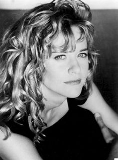 Meg Ryan (after) Love this hair style